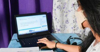 Projeto na UFPB abre inscrições para aulões online e gratuitos para o Enem