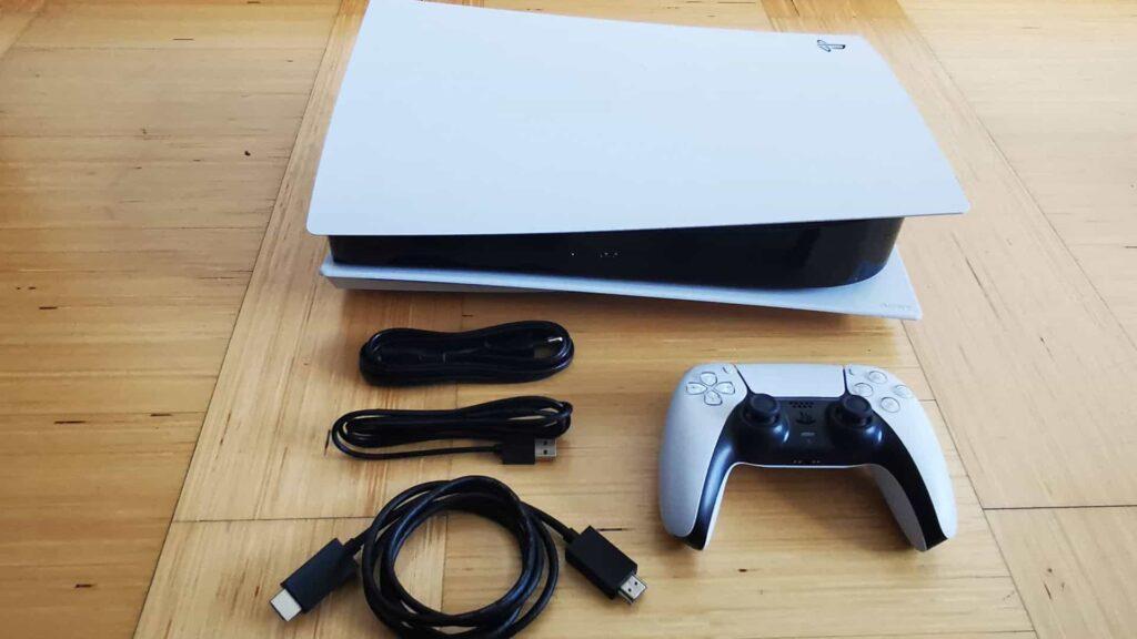 Nova geração de Xbox e PlayStation empolga pela velocidade